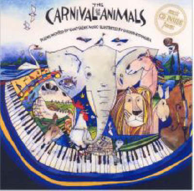 The Carnival of the Animals image