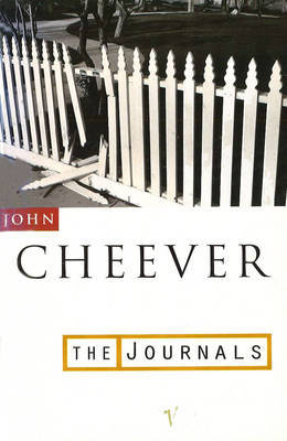 John Cheever: The Journals by John Cheever image
