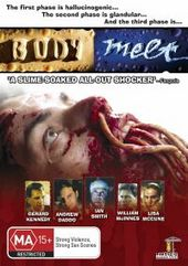 Body Melt on DVD