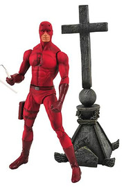 "Daredevil 7"" Action Figure (Marvel Select)"