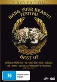 Bang Your Head Festival - Best Of on