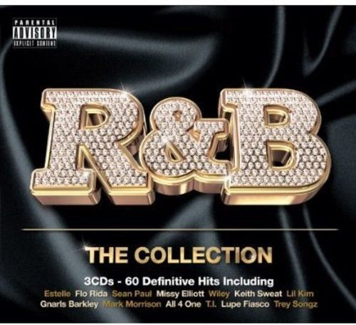 R&B - The Collection by Various image