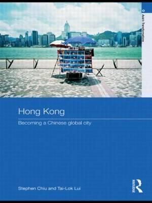 Hong Kong by Stephen Chiu