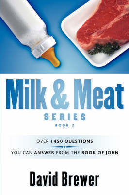 Milk & Meat Series by David Brewer