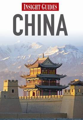 Insight Guides: China image