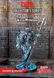 Dungeons & Dragons: Temple of Elemental Evil Water Myrmidon