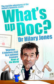 What's Up Doc? by Hilary Jones