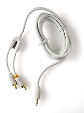 Cygnett GROOVE CONNECT RCA - PHONE TO RCA CABLE image