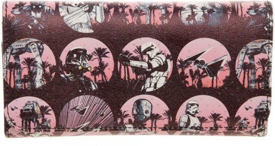 Star Wars: Rogue One - Scarif Trooper Flap Wallet