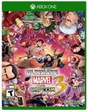 Ultimate Marvel vs Capcom 3 for Xbox One