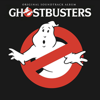 Ghostbusters Original Soundtrack (LP) by Ray Parker