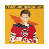 Evil Empire (LP) by Rage Against The Machine