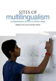 Sites of Multilingualism image