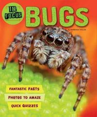 In Focus: Bugs by Kingfisher Books
