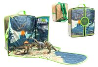 Animal Planet: Dinosaur Play-Scape Backpack image