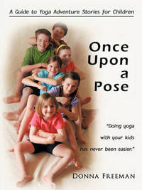 Once Upon a Pose by Freeman Donna Freeman