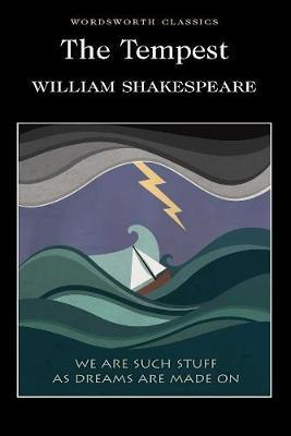 The Tempest by William Shakespeare image