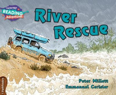 River Rescue 1 Pathfinders by Peter Millett