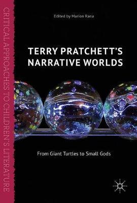 Terry Pratchett's Narrative Worlds image
