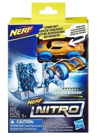 Nerf Nitro: Stunt Set - SparkSmash