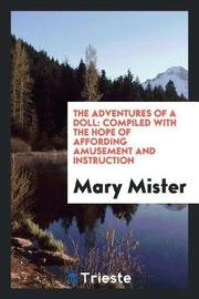 The Adventures of a Doll by Mary Mister image