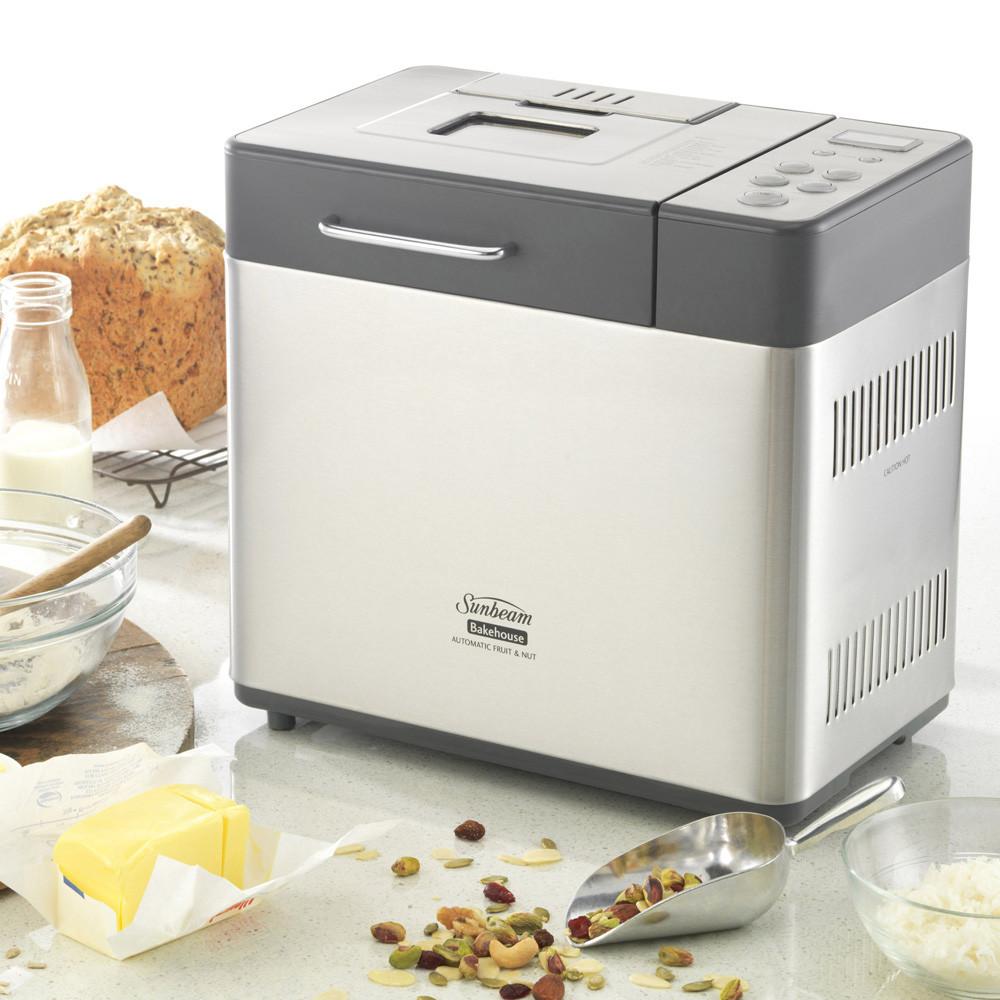 Sunbeam: Bakehouse 1kg Bread Maker image