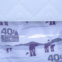 Loungefly: Star Wars - Empire 40th Hoth Faux Fur Xbody Bag image