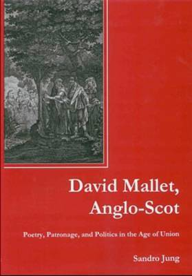David Mallet, Anglo-Scot by Sandro Jung image