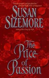 Price of Passion by Susan Sizemore image