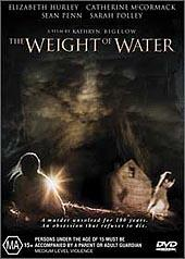 The Weight Of Water on DVD
