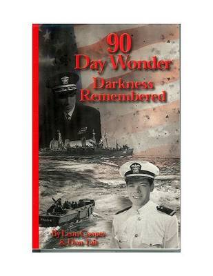90 Day Wonder - Darkness Remembered by Leon Cooper image