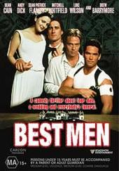 Best Men on DVD