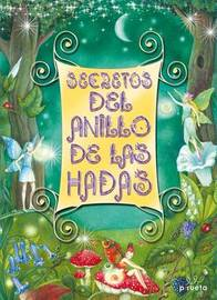 Secretos del Anillo de Las Hadas. Libro Cofre by Dominic Guard image