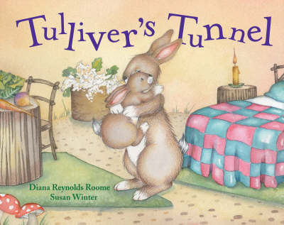 Tulliver's Tunnel by Diana Reynolds Roome