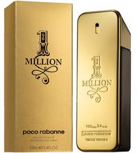 Paco Rabanne - 1 Million Fragrance (100ml EDT)