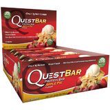 Quest Nutrition - Quest Bar Box of 12 (Apple Pie)