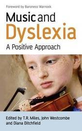 Music and Dyslexia image