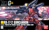 HGUC 1/144 Revive Guncannon Model Kit