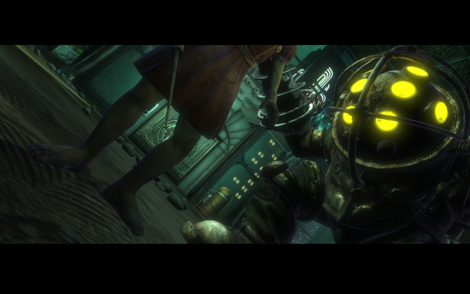 BioShock: The Collection for PS4 image