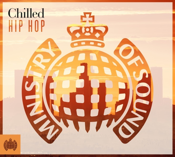 Ministry Of Sound: Chilled Hip Hop by Ministry Of Sound image
