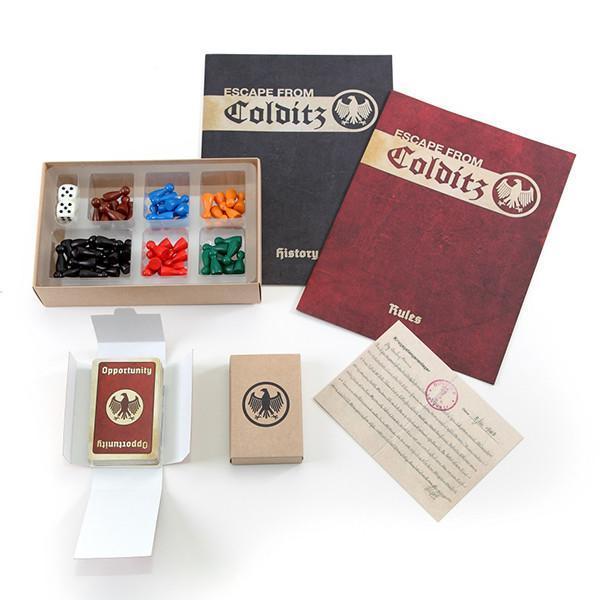 Escape from Colditz, 75th Anniversary Edition image