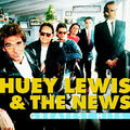Greatest Hits by Huey Lewis & The News