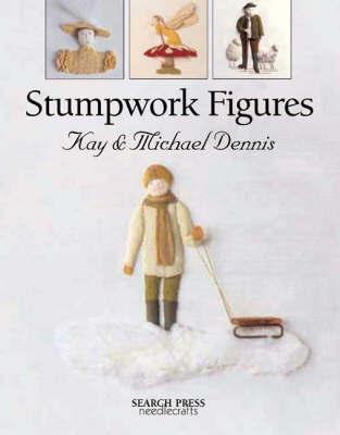 Stumpwork Figures by Kay Dennis