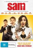Sam on DVD