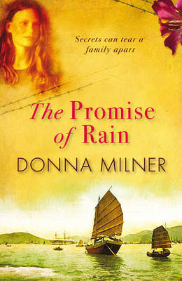 The Promise of Rain by Donna Milner image