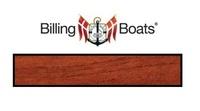 Billing Boats: Acrylic Paint - Mahogany (22ml)