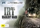 IRT Deadliest Roads Collector's Set on DVD