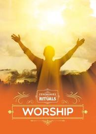 Worship by Steffi Cavell-Clarke image