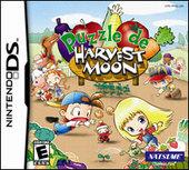 Puzzle de Harvest Moon for Nintendo DS