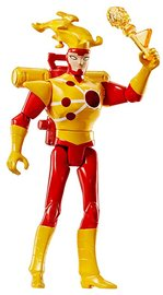 "Justice League: 4.5"" Action Figure - Firestorm"